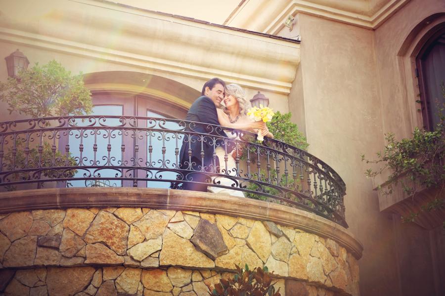 Sacramento Wedding Photo
