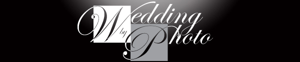 Wedding by Photo logo